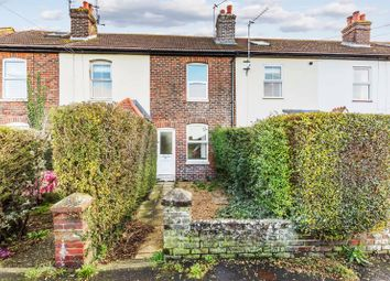 2 bed cottage for sale in Thorney Road, Emsworth PO10