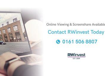 Fully Managed Apartments, Shadwell Street, Birmingham B4