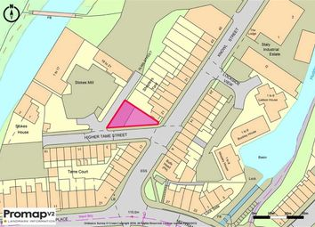 Thumbnail Land for sale in Higher Tame Street, Stalybridge