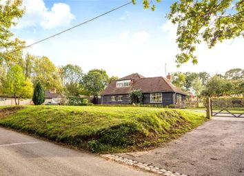 Thumbnail 4 bed detached house for sale in Tinkerpot Lane, West Kingsdown, Sevenoaks, Kent