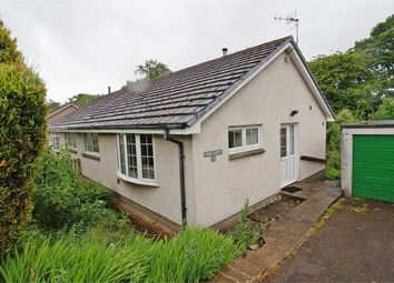 Thumbnail 2 bed semi-detached bungalow for sale in Brackenrigg Drive, Keswick, Cumbria