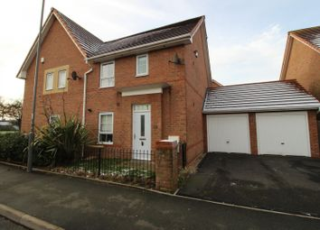 Thumbnail 3 bed semi-detached house for sale in Queens Road, Liverpool, Merseyside