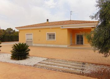 Thumbnail 2 bed villa for sale in Novelda, Alicante, Valencia, Spain