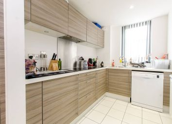 3 bed maisonette to rent in Dongola Road, Stepney, London E1