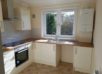 Thumbnail 3 bedroom flat to rent in 94D Rannoch Road, Perth