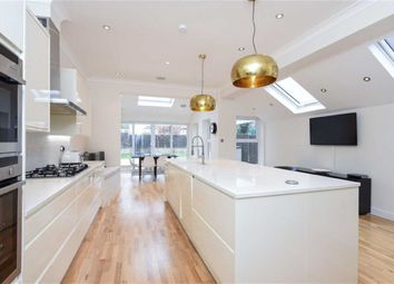 Thumbnail 4 bed semi-detached house for sale in Cedar Road, Cricklewood, London
