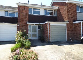 Thumbnail 3 bed terraced house for sale in Lullingstone Road, Maidstone, Kent