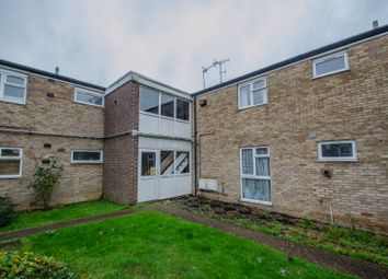 Thumbnail 1 bed flat for sale in Mildmay Road, Stevenage, Hertfordshire