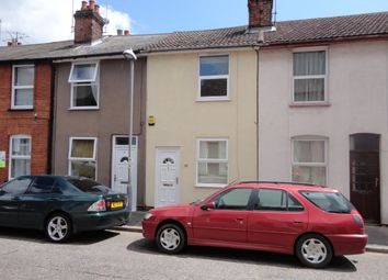 2 bed terraced house to rent in Pauline Street, Ipswich IP2