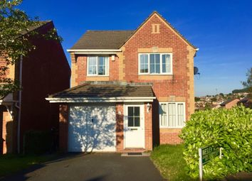 Thumbnail 3 bed property to rent in Wesley Road, Castle View, Caerphilly