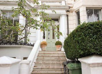 Thumbnail 4 bed flat to rent in Belsize Crescent, Belsize Village, London