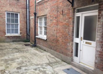Thumbnail 1 bed flat to rent in Flat 7, Aster House, 12 Wellington Road, Taunton, Somerset