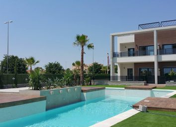 Thumbnail 2 bed duplex for sale in El Raso, Guardamar Del Segura, Alicante, Valencia, Spain