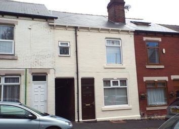 Thumbnail 3 bedroom property to rent in Gray Street, Sheffield