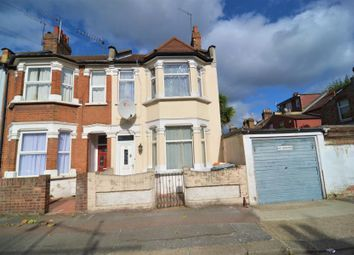 Thumbnail 3 bed property for sale in Poulett Road, London