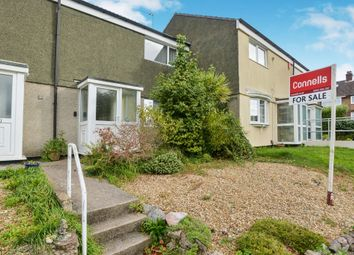 Thumbnail 2 bed terraced house for sale in Whin Bank Road, Crownhill, Plymouth