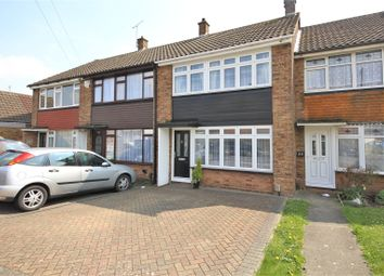 Thumbnail 3 bed terraced house for sale in Andersons, Corringham