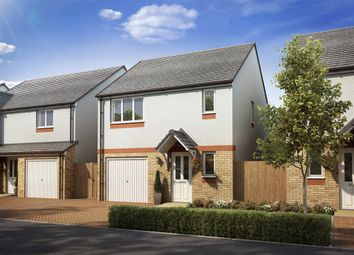 "Thumbnail 3 bed detached house for sale in ""The Fortrose "" at Lanton Road, Off Drysdale Avenue, Larbert"