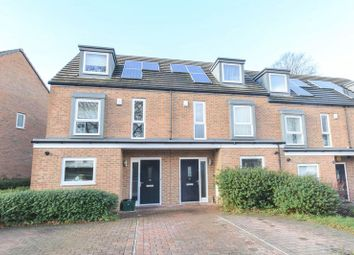 Thumbnail 4 bed town house to rent in Rye Crescent, Orpington