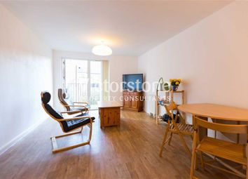 Thumbnail 1 bed flat to rent in Pembury Place, Hackney, London