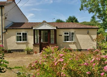 Thumbnail 3 bed cottage for sale in Hall Road, Hainford, Norwich