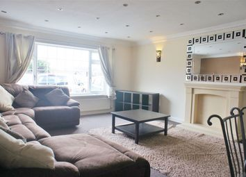 Thumbnail 1 bed flat to rent in Town Lane, Stanwell, Middlesex