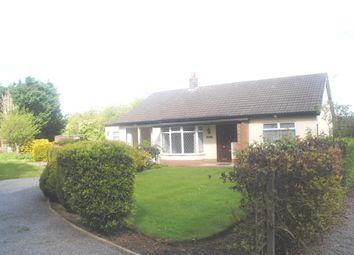 Thumbnail 4 bed detached bungalow for sale in Sandy Lane West, Billingham