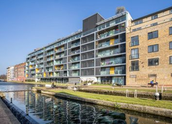 Thumbnail 2 bedroom flat for sale in Copperfield Road, London