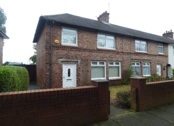 Thumbnail 3 bed property to rent in Northway, Wavertree, Liverpool