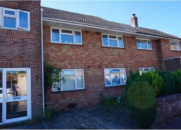 Thumbnail 2 bed flat for sale in St. Martins Road, Wareham