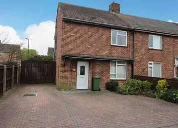 Thumbnail 2 bed terraced house for sale in Pershore Avenue, Grimsby, South Humberside