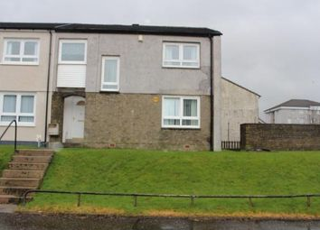 Thumbnail 3 bed end terrace house for sale in Pentland Avenue, Port Glasgow