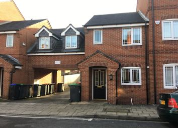 Thumbnail 3 bed terraced house for sale in Tudor Street, Sutton-In-Ashfield