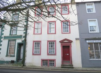 Thumbnail 4 bedroom terraced house for sale in Queen Street, Whitehaven, Cumbria