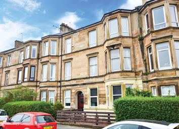 Thumbnail 2 bed flat for sale in Victoria Park Drive South, Glasgow