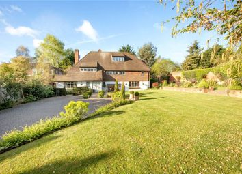 Thumbnail 5 bedroom detached house for sale in The Causeway, Hibbert Road, Bray, Berkshire