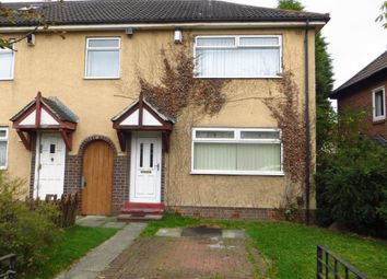 Thumbnail 3 bedroom property to rent in Hillsleigh Road, Cowgate, Newcastle Upon Tyne