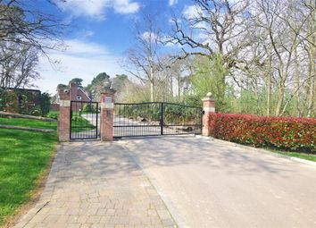 5 bed detached house for sale in Woodland Gate Walk, Leybourne, West Malling, Kent ME19