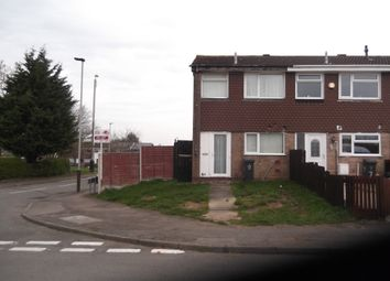 Thumbnail Semi-detached house to rent in Blaise Grove, Leicester