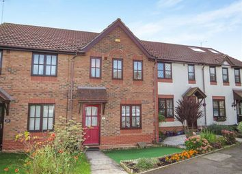 Thumbnail 2 bedroom terraced house for sale in Moorhen Drive, Lower Earley, Reading