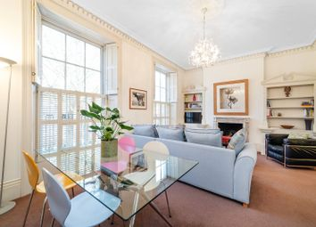 Thumbnail 2 bed flat to rent in Albany Street, Marylebone