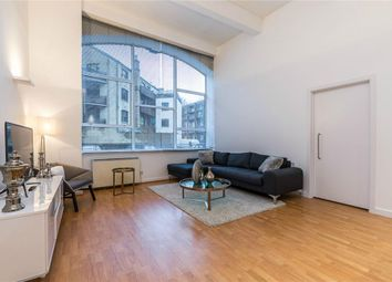 Thumbnail 2 bed flat to rent in Dingley Road, London