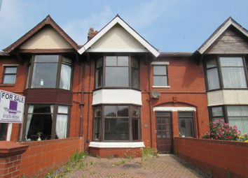 Thumbnail 4 bedroom terraced house for sale in Harrowside, South Shore