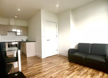 Thumbnail 1 bedroom flat to rent in Shenley Road, Borehamwood