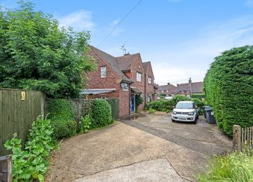Thumbnail Semi-detached house for sale in Sturry Road, Canterbury