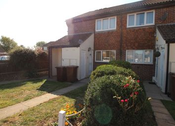 Thumbnail 1 bed flat to rent in Shepperton Close, Lordswood, Chatham