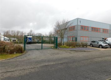 Thumbnail Warehouse to let in Unit 1, Mollins Court, Glasgow, North Lanarkshire