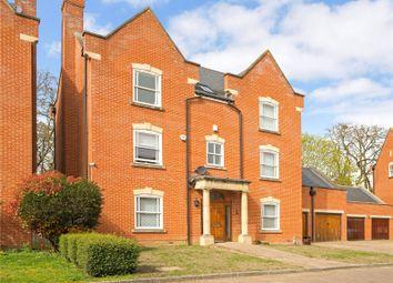 Longbourn, Windsor, Berkshire SL4. 6 bed detached house for sale