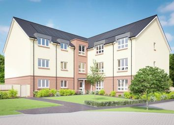 "Thumbnail 3 bed flat for sale in ""Plot 14"" at Phoenix Rise, Gullane"