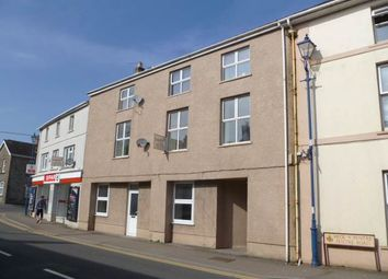Thumbnail 3 bedroom flat to rent in Pentre Road, St Clears, Carmarthenshire
